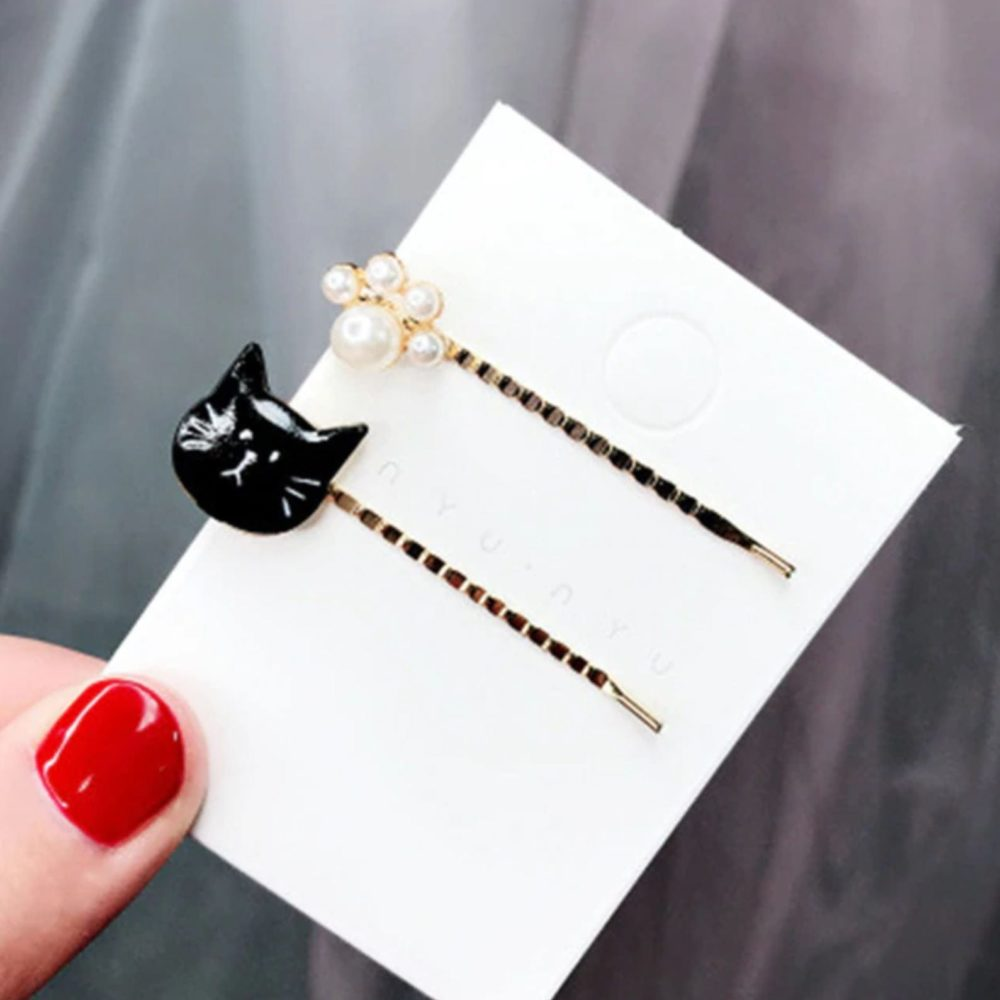 BOB CAT BOBBY PINS 2