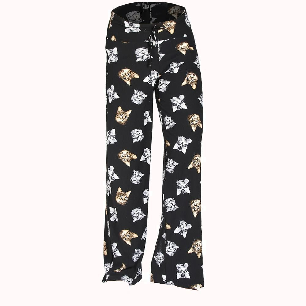 CAT JAMMY PJ PANTS